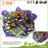 Soft Playground EVA Mat High Denisty PVC Mat Esponja de madeira
