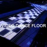 P12.5 Video Animação Gráficos Dance Floor