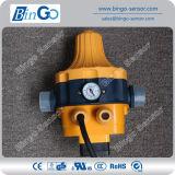 水ポンプのための圧力コントローラスイッチ
