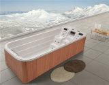 2017 Monalisa Gran piscina de lujo de lujo M-3350