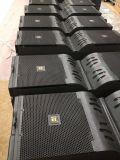 Gekennzeichnete Produkte V25 verdoppeln eine 12 Zoll-Zeile Reihen-Lautsprecher