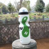 Escursione della bici esterna che cicla la bottiglia di acqua portatile della brocca della bevanda di sport