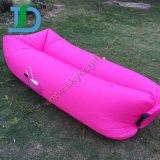 190dポリエステルファブリックTarpsの野外活動のための携帯用空気ソファー
