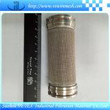 Série do cilindro do filtro de equipamento do tratamento da água