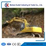 ISO9001証明書が付いている中型のクローラー掘削機15ton