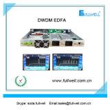 C - 악대 20dBm 의 1 운반 산출, DWDM 승압기 EDFA (FWA-1550D-20)
