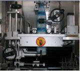 Машина для прикрепления этикеток полноавтоматической бутылки любимчика Monoblock заполняя