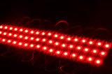 Epistar 3 LEDs SMD2835 LED 주입 Signage 모듈 (160 도의 렌즈에)