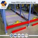 Racking di flusso per gravità di alta qualità con il Ce & ISO9001