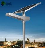 Einteiliges im Freien LED-Solarstraßenlaternemit 5 Jahren Garantie-