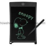 Miúdos do desenho gráfico de Howshow LCD que aprendem a tabuleta educacional para miúdos