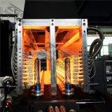 Machine complètement automatique de soufflage de corps creux d'extension de bouteille d'animal familier de 1 litre