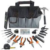 Haushalts-Hilfsmittel-Installationssatz-Beutel-Organisator-Speicher DIY Incl. Bit-Zangen-Hammer-Schlüssel