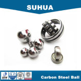 Шарик G40-1000 высокого качества 1/я '' высокуглеродистый стальной для сбывания
