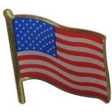 Staatsflaggepin-Emblem-Abzeichen, Markierungsfahnen-Abzeichen