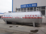 중국 공장 직매 14ton LPG 탱크 32000liters LPG 탄알