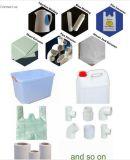 Materia prima del HDPE plástico/Masterbatch blanco