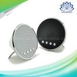 小型角のFMの携帯用無線Bluetoothのスピーカー