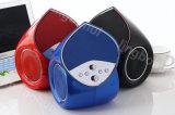 Stereoton des beweglichen Lautsprecher-DSP-1601 für iPhone androide Telefon-Tablette