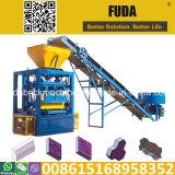 Halb automatische Maschine des Block-Qt4-24 für Verkauf