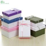Boîtes-cadeau de empaquetage de cadeau de papier spécial (KG-PX085)