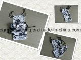 Bolso de Microfiber Eyewear de la impresión del traspaso térmico del modelo de flor
