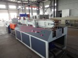 Ventana de PVC buena calidad del perfil de la máquina de extrusión