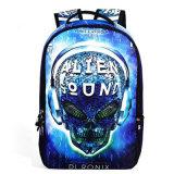 Мешок 2017 новых студентов средней школы мешок каркасные/Backpack/перемещение тенденции/Backpack (GB#CH1505-D2)