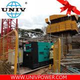 générateur diesel électrique silencieux de 250kVA Cummins (UC200E)