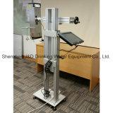 Máquina de impresión de la fecha del laser del dióxido de carbono de Ce