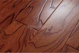 Antique выбил разнослоистым настил проектированный вязом деревянный