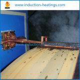 Usine de machine chaude de durcissement par trempe de vitesse d'admission de vente