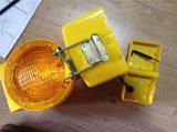 Высокий яркий портативный солнечный свет СИД для предохранения от безопасности дома и движения железнодорожного