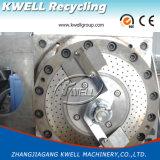 De plastic Granulator van het Recycling voor het Recycling van de Stijve Vlokken van de Tank
