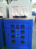 Semi автоматическая машина прессформы дуновения бутылки с полостью 2