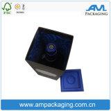 Fornitore personalizzato del contenitore di vino del cartone con la protezione di plastica