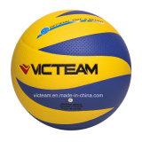 Bola de voleibol de cuero recolectada de Soft Grip