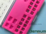 Расчалки системы Monoblock MIM Roth Анжелы изготовления Denrum аттестованные ISO/Ce/FDA ортодонтические