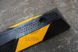 Затвор нагрузки резиновый пандуса тележки коробки Locolizer колеса электрический