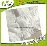 Pañales adultos de Valentina de los materiales del algodón de la fábrica