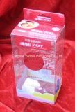 Caisse d'emballage d'étalage d'extérieur de câble d'alimentation de bouteille