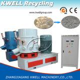 Film di materia plastica di PP/PE che ricicla la macchina di Agglomerator/macchina di plastica costipatore/del granulatore