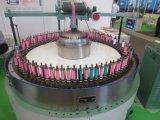 Máquina computarizada 14 da trança do laço