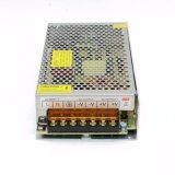 fonte de alimentação do interruptor de 12V 12.5A 150W para a iluminação do diodo emissor de luz