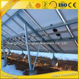 Zhonglian Fabrik-AluminiumSonnenkollektor-Rahmen-Montage