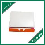 Подгонянная коробка упаковки бумаги донута печатание цвета