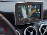Interfaccia Android del sistema di percorso di GPS video per Mercedes-Benz un codice categoria (NTG-4.5)