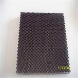 Favo de mel de alumínio de China, uso cortado redondo expandido da iluminação das FO do favo de mel (HR241)