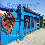 Prezzo esagonale automatico della macchina della rete metallica