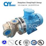 저온 액체 산소 질소 아르곤 냉각액 기름 물 원심 펌프